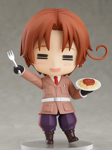 main photo of Nendoroid Italy