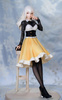 photo of kaede Yellow Ver.