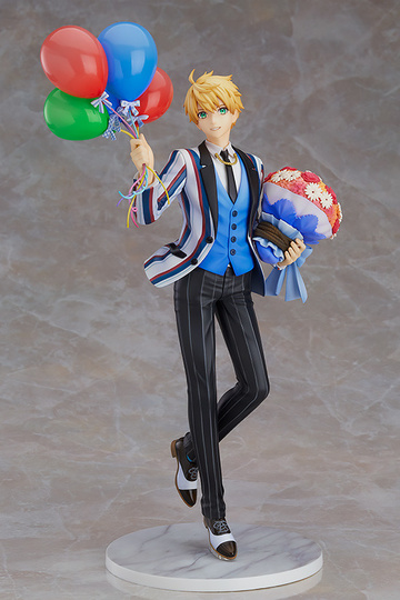 main photo of Saber/Arthur Pendragon (Prototype) Heroic Spirit Formal Dress Ver.