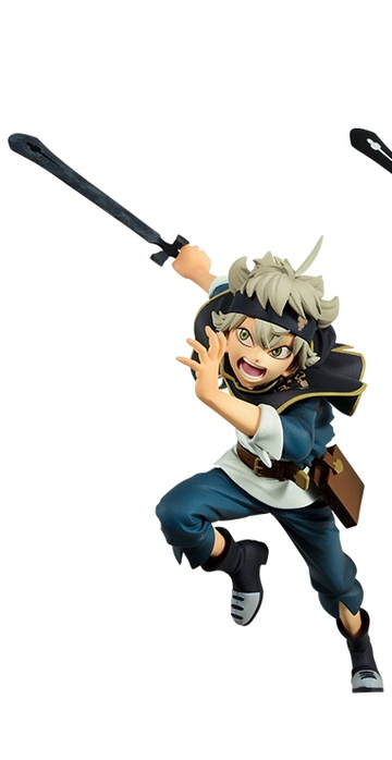 main photo of DXF Figure Asta
