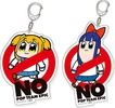 photo of Anti Pop Team Epic Acrylic Keychain: Pipimi Ver.