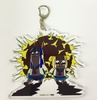 photo of Pop Team Epic Large Acrylic Key Chain: Popuko & Pipimi Blast Ver.