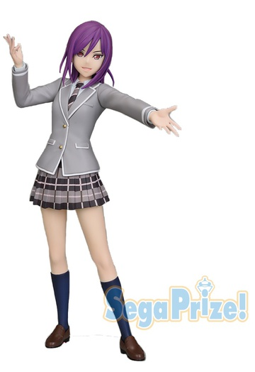 main photo of PM Figure Seta Kaoru School☆Days Ver.