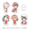 photo of Acrylic Petite Stand Bungo Stray Dogs 04 / GraffArt Design Christmas ver.: Osamu Dazai