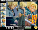 photo of Dragon Ball Selection Future Trunks SSJ