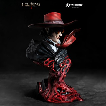 main photo of Elite Bust Alucard