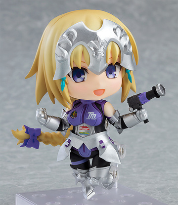 main photo of Nendoroid Jeanne d'Arc Racing Ver.
