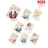 photo of ACCA: 13-ku Kansatsu-ka Regards Trading Ani-Art Acrylic Stand: Lilium