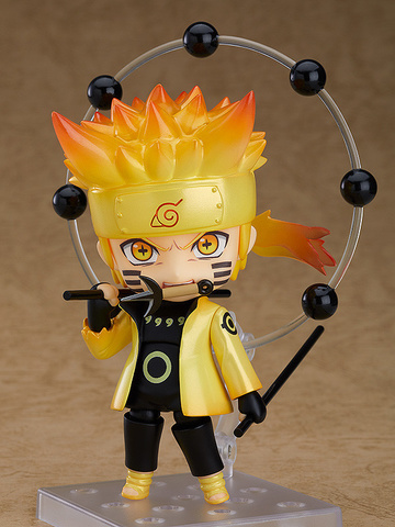 main photo of Nendoroid Naruto Uzumaki Sage of the Six Paths Ver.