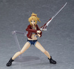 photo of figma Saber of Red Casual Ver.