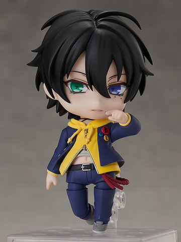 main photo of Nendoroid Yamada Saburo
