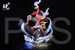 photo of 1/6 Scale 3 Brother Series Luffy