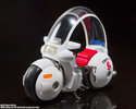 photo of S.H.Figuarts Bulma's Motorbike Hoipoi Capsule No.9