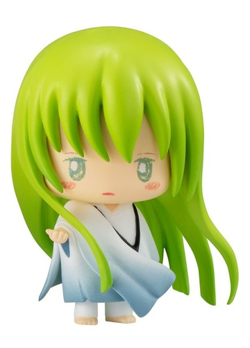 main photo of Fate/Grand Order Design produced by Sanrio Mini Figure 2: Lancer/Enkidu Chobirume Petit