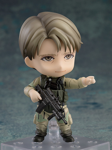 main photo of Nendoroid Cliff DX