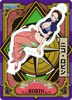 photo of One Piece Acrylic De Card Part 6: Nico Robin