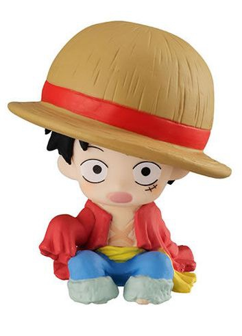 main photo of One Piece Modorase-tai: Monkey D. Luffy