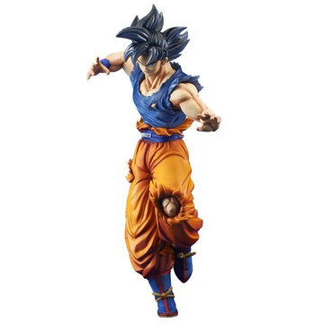 main photo of Gigantic Series Son Goku Migatte no Goku'i