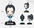 photo of Ren Zha Fanpai Zijiu Xitong ~The Animation~ 3D Mini Figure: Liu Qingge