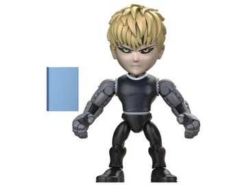 main photo of The Loyal Subjects One Punch Man Action Figure: Genos