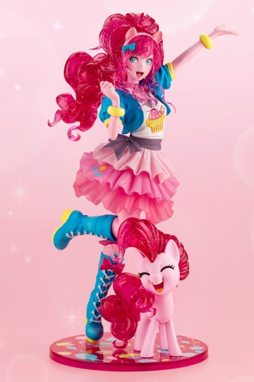 main photo of MY LITTLE PONY Bishoujo Statue Pinkie Pie Limited Edition