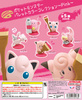 photo of Pocket Monsters Palette Color Collection ~Pink~: Jigglypuff