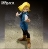 photo of S.H.Figuarts Ju-hachi Gou (Android 18) Event Exclusive Color Edition ver.