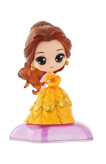 main photo of Twinkle Statue Disney Princess: Belle