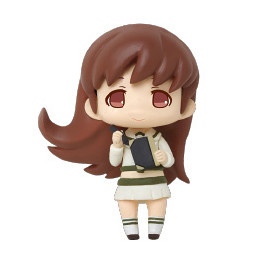 main photo of Kantai Collection -Kan Colle- Deformed Figure vol.9: Ooi