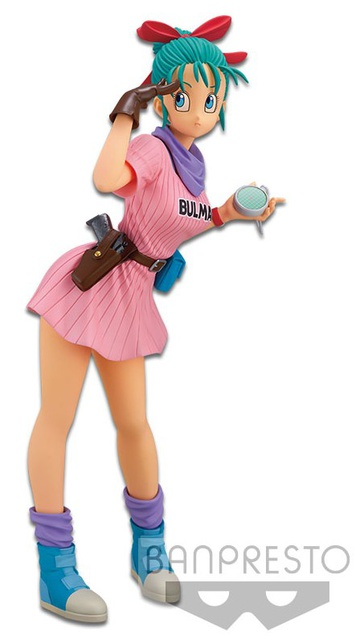 main photo of GLITTER & GLAMOURS Bulma Ver.III