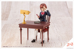 photo of SOUSAI SHOJO TEIEN After School Retro Desk