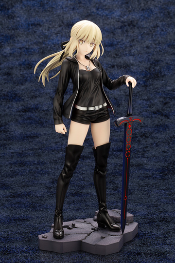 main photo of Saber/Altria Pendragon (Alter) Casual Ver.