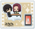 photo of Code Geass: Lelouch of the Rebellion Acrylic Stand Chara Teiru: Lelouch & Kallen