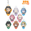 photo of Isekai Quartet 2 Trading Acrylic Keychain ver.B: Rem