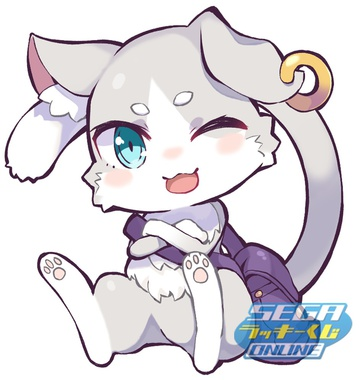 main photo of Sega Lucky Kuji Online Re:Zero kara Hajimeru Isekai Seikatsu: Acrylic Keychain Pack