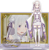 photo of Re:ZERO -Starting Life in Another World- Multi Acrylic Stand: Emilia