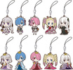 photo of Re:ZERO -Starting Life in Another World- Rubber Strap Collection Spring: Emilia