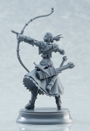 main photo of Servant Class Card Trading Figures: Archer