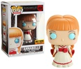 photo of POP! Movies #469 Annabelle Hot Topic Exclusive
