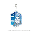 photo of Re:ZERO -Starting Life in Another World- Acrylic Keychain: Rem